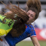 Sleepless Green puts France's Sydney Sevens hopes to bed
