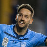 Ninkovic edging towards Sydney FC after missing Macarthur deadline