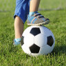 Football Victoria says referee who made juniors kneel acted alone