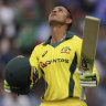 Khawaja becomes Aussies' form ODI batsman
