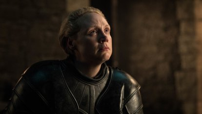 The lesson to learn from Gwendoline Christie's Emmy self-nomination