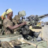 Ethiopian army official confirms Eritrean troops in Tigray