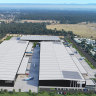 LOGOS expands $250m Marsden Park industrial estate