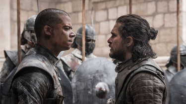 Foxtel is desperate to keep its subscribers from cancelling after Game of Thrones finishes.