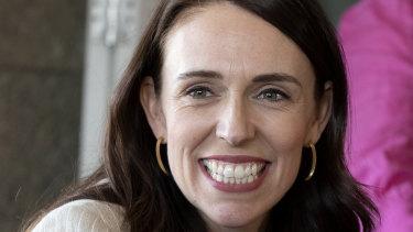 New Zealand Prime Minister Jacinda Ardern has handled coronavirus well.
