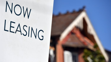Perth's rental market has reached crisis point.