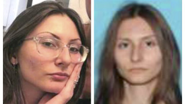 Sol Pais had travelled to Colorado and was believed to be armed.