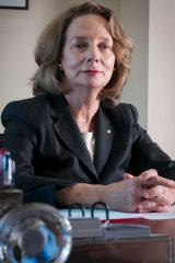 """Chief Justice Susan Kiefel says the court is """"ashamed"""" of the incidents."""