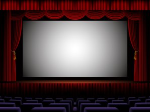 Cinema attendances are down, and new films are beginning to dry up due to the coronavirus.