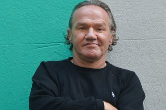 Tony Birch says reading Flannery O'Connor made him realise being a writer would be a journey of lifelong learning.