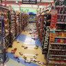 'Major' damage after severe magnitude-7 earthquake in Alaska