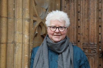 Val McDermid is a master of her craft.