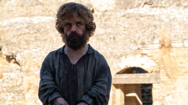 From debauched prince to the wisest of counsels, Tyrion's journey has mirrored that of the show as a whole.