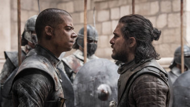 Foxtel scrambles to keep subscribers after Game of Thrones finale
