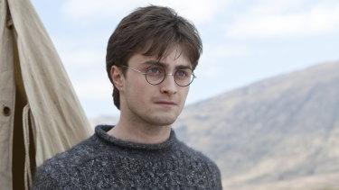 Happy 21st, Harry Potter.
