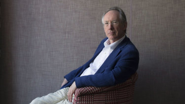 Ian McEwan's latest novel, Machines Like Me, is an alternative history of the 1980s.