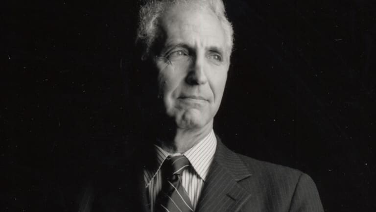 Daniel Ellsberg, author of 'The Doomsday Machine' and the source behind the Pentagon Papers.