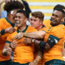 The Wallabies are on a high after two wins apiece against South Africa and Argentina, but need to keep the momentum going in the northern hemisphere.