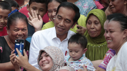 Joko claims victory in Indonesia as Prabowo refuses to concede