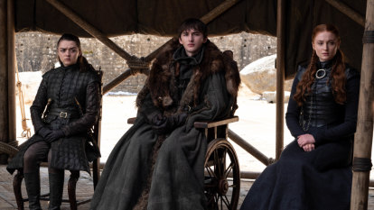 Game of Thrones finale: rogue water bottles and a record number of viewers