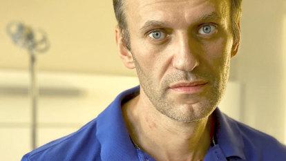 Hospital says Kremlin critic Navalny has been discharged