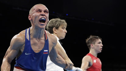 Shadow of fixing rules out boxing officials from Tokyo 2020