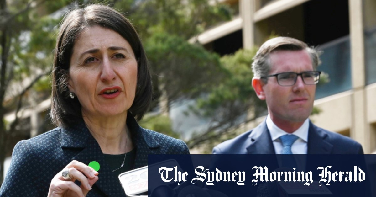 Authorities remain concerned about low testing rates ahead of school holidays – Sydney Morning Herald