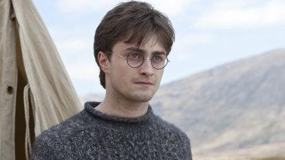 When Harry Potter met millennials, our generation grew
