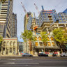 Southbank hotel site back on the market