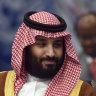 Year before killing, Saudi prince 'told aide he would use a bullet' on Khashoggi