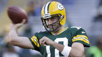 Ex-Packers slam 'arrogant' Rodgers, wish new coach good luck
