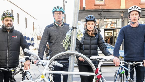 Cyclists aren't the problem. Aggressive and entitled car drivers are