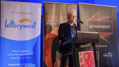 'You have to stand for something': WA festival director cries vindication after being 'laughed out' of funding meetings