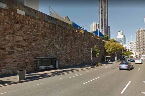 New school zone to reduce  CBD street's speed limit to 40km/h