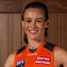 'We move on': Giants AFLW season ready despite captain's withdrawal
