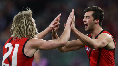 'We stayed tight': Dons benefited from sticking together, says McGrath