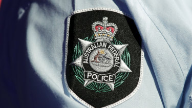 AFP recruits have been caught throwing a party, despite social distancing rules.