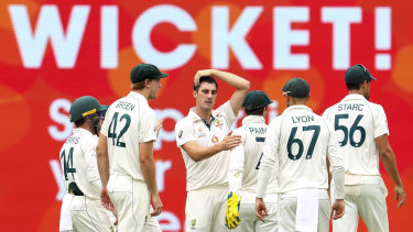 Seven and Cricket Australia are at loggerheads over TV rights.