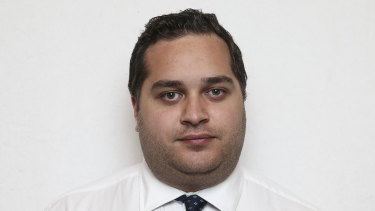 Liberal staff member Josh Manuatu was outed as the backroom boy who planted the story.