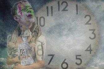 ButohOut! Odd Hours