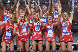The new pay deal comes after Super Netball signed a new broadcast agreement with Foxtel.
