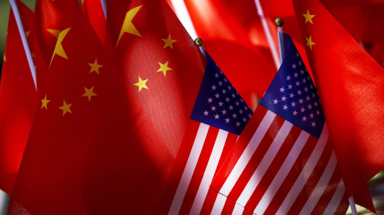 The US-China trade war will impact on other economies as well.