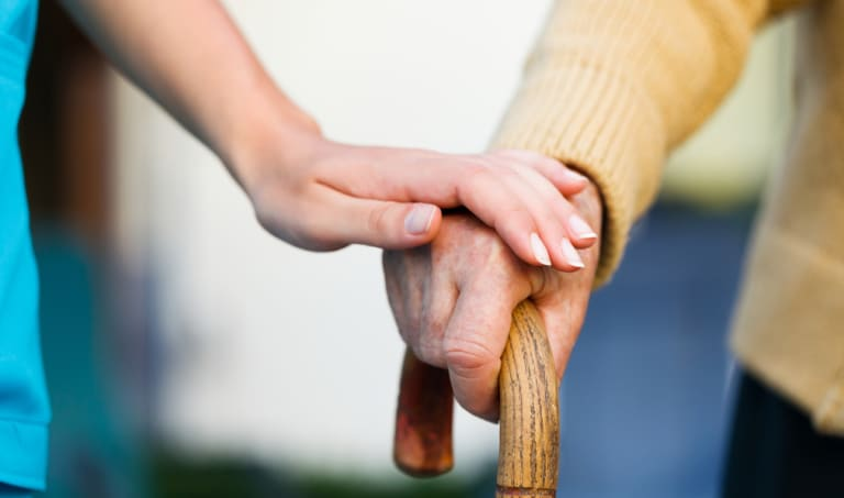 Complaints in the aged care sector could no longer be ignored.