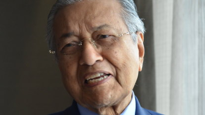 Has the Canberra disease spread to Malaysian politics?