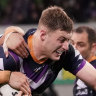 Storm handle business in final round over Cowboys