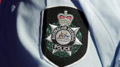 Australian Federal Police settle sexual harassment claim for $1.25m