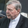 Dozens of Australian journalists threatened with contempt of court over Pell stories