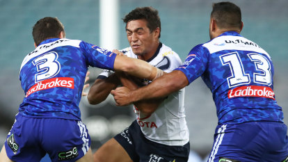 Cowboys star forced to retire from NRL immediately