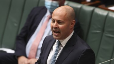 Treasurer Josh Frydenberg says the level and type of immigration when the borders re-open is under active discussion among government.