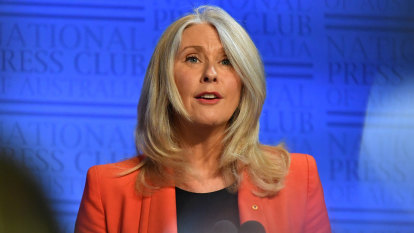 NOW Australia, the #MeToo initiative started by Tracey Spicer, folds